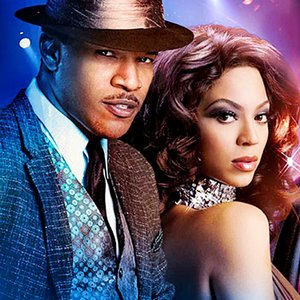 Image for 'Jamie Foxx & Beyoncé Knowles'