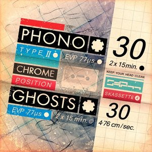 Image for 'Phono Ghosts'