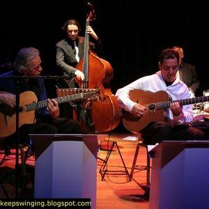 Immagine per 'Fapy Lafertin Quintet'