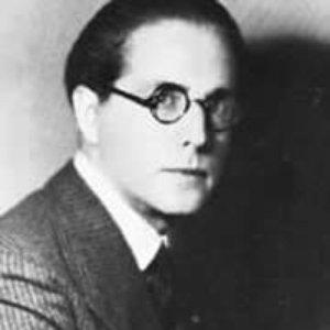 Image for 'Joaquín Nin'