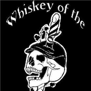Imagen de 'Whiskey of the Damned'
