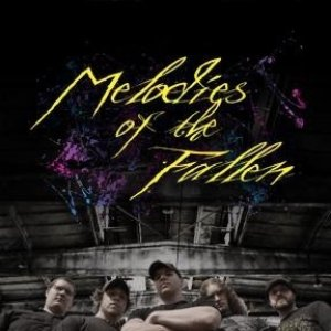 Image for 'Melodies of the Fallen'