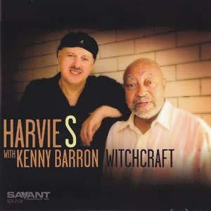 Image for 'Harvie S & Kenny Barron'