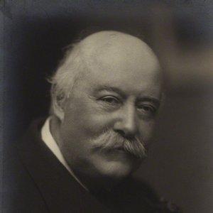Image pour 'Hubert Parry'