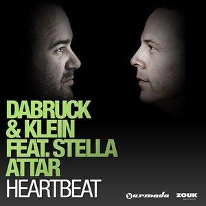 Image for 'Dabruck & Klein Feat. Stella Atar'