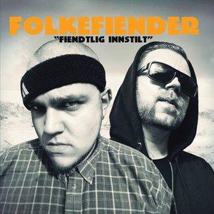 Image for 'Folkefiender'