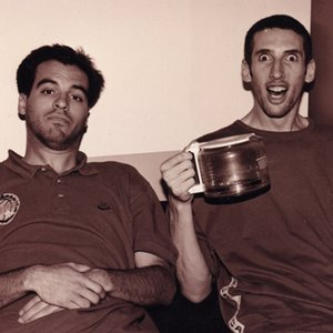 Image for 'Stretch Armstrong & Bobbito'