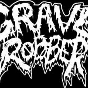 Image for 'Graverobber'
