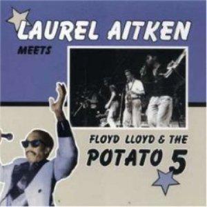 Image for 'Laurel Aitken Meets Floyd Lloyd & The Potato Five'