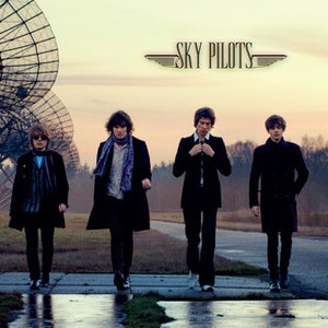 Image for 'Sky Pilots'