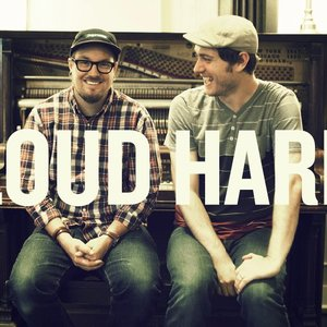 Image for 'Loud Harp'