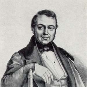Image for 'Saverio Mercadante'