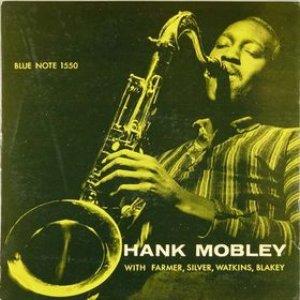 Immagine per 'Hank Mobley Quintet'