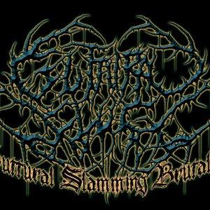 Image pour 'Guttural Slug'