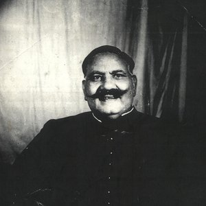 Image for 'Bade Ghulam Ali Khan'