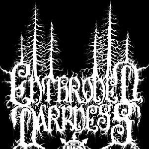 Image for 'Enthroned Darkness'