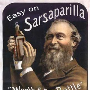 Image for 'Easy on Sarsaparilla'