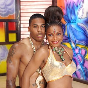 Image for 'Janet Jackson & Nelly'