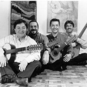 Image for 'Cuatro Palos'