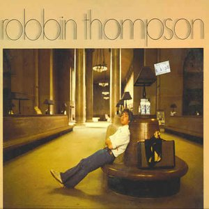Image for 'Robbin Thompson'