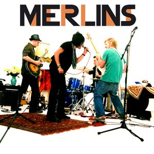 Image for 'Merlins'