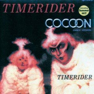 Image for 'Timerider'
