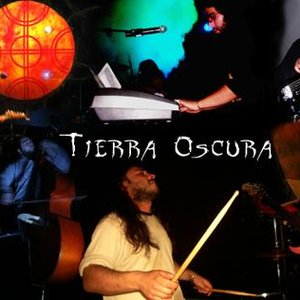 Image for 'Tierra Oscura'