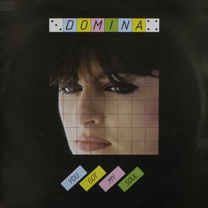 Image for 'Domina'