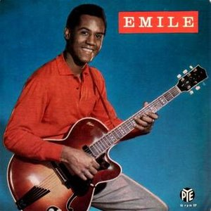 Image for 'Emile Ford & The Checkmates'