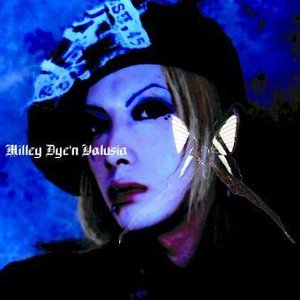 Image for 'Milley Dye'n Valusia'
