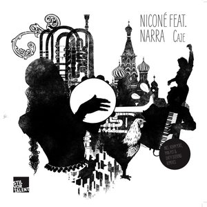 Image for 'Nicone feat. Narra'