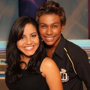 Image for 'Gabriela Rocha e Elias dos Santos'