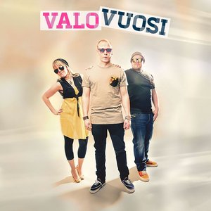 Image for 'Valovuosi'