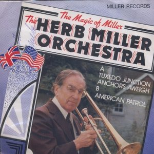 Image for 'Herb Miller Orchestra'