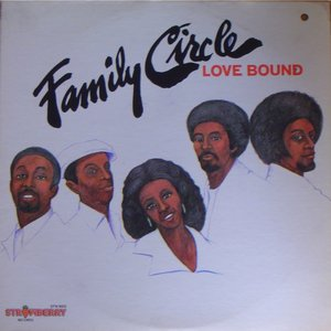 Image for 'Family Circle'