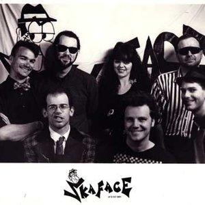 Image for 'Skaface'