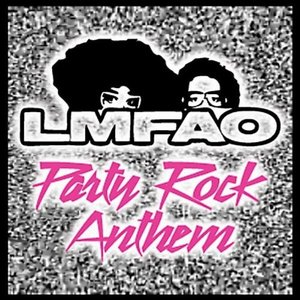 Image pour 'LMFAO feat. Lauren Bennett & Goon Rock'