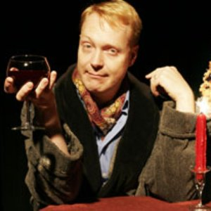 Image for 'Kevin Allison'
