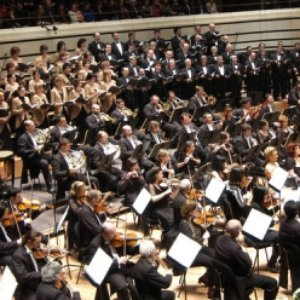 Image pour 'Hungarian State Orchestra and Emil Edlinger'