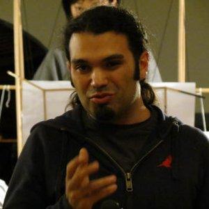 Image for 'Luca Valli'
