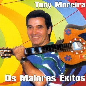 Image for 'Tony Moreira'