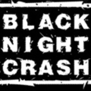 Image for 'Black Night Crash'