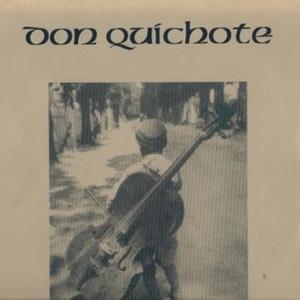 Bild für 'Don Quichote'