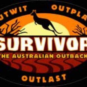 Image for 'CBS - Survivor'