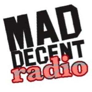 Imagem de 'mad decent worldwide radio'