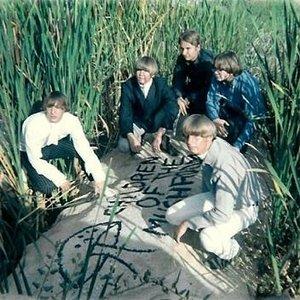 Image for 'Children of the Mushroom'