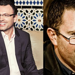Image for 'Henry Jackman & Matthew Margeson'