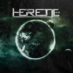 Bild für 'Heretic A.D.'
