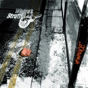 Image for 'Where's Strutter'