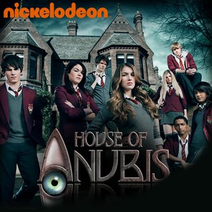 Image for 'House of Anubis'